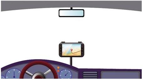 鏖战自动驾驶市场 谁先抢占高精地图先机?