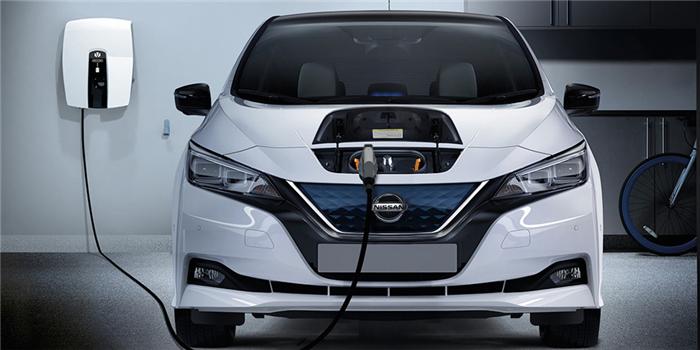 英国北方电力公司安装大量V2G充电桩