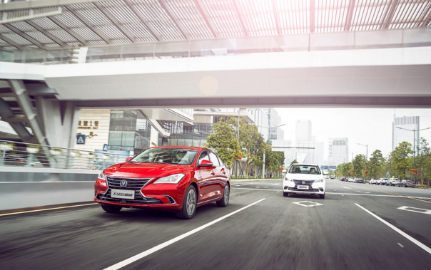 长安汽车1-7月销量为41.6万辆 同比增长5.1%