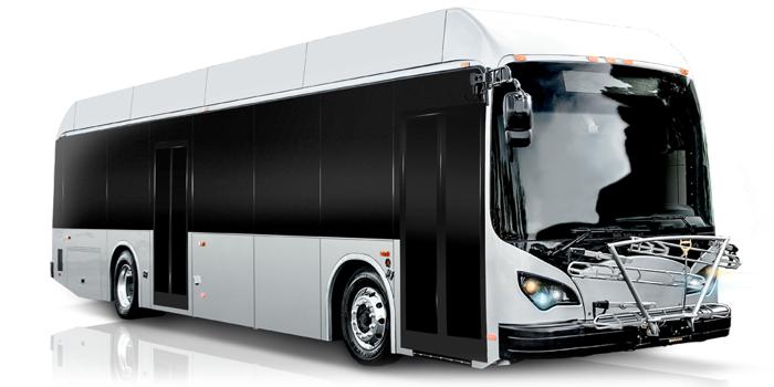 比亚迪与美国乔治亚州签署纯电动车采购合同