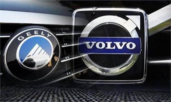 沃尔沃汽车继续推进首次公开募股 旨在年底前上市