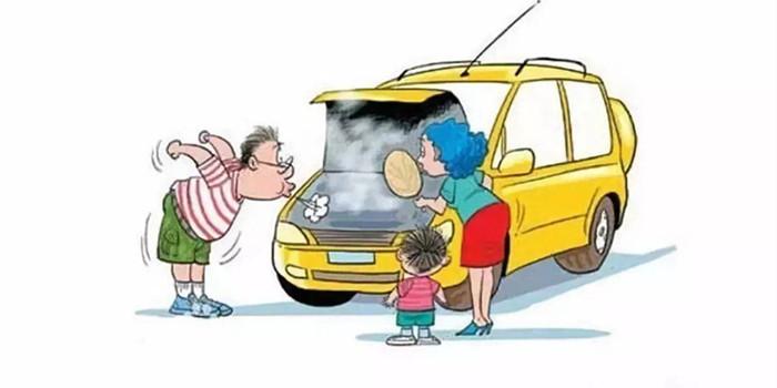 汽车保养需要注意这些地方 了解一下?