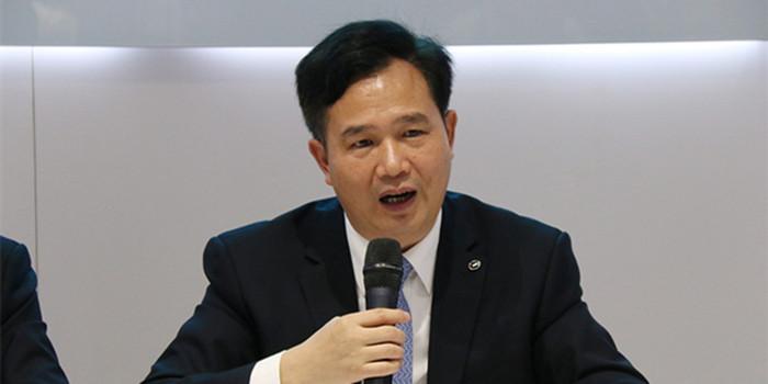 广汽古惠南:单依靠政策扶持 车是走不远的