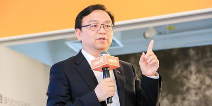 王传福:贾跃亭的造车路很艰难