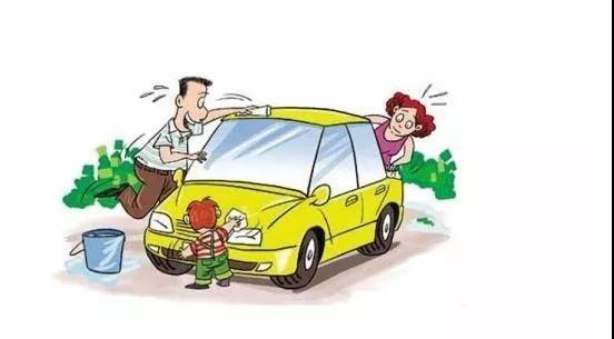 汽车保养的八个技巧让你更好的保护自己的爱车