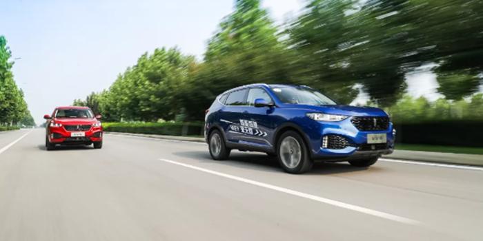 从VV6的上市 看未来中国汽车智能驾驶新未来