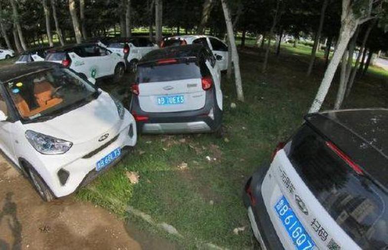 另眼看共享汽车:是用户太挑剔 还是车企不走心?