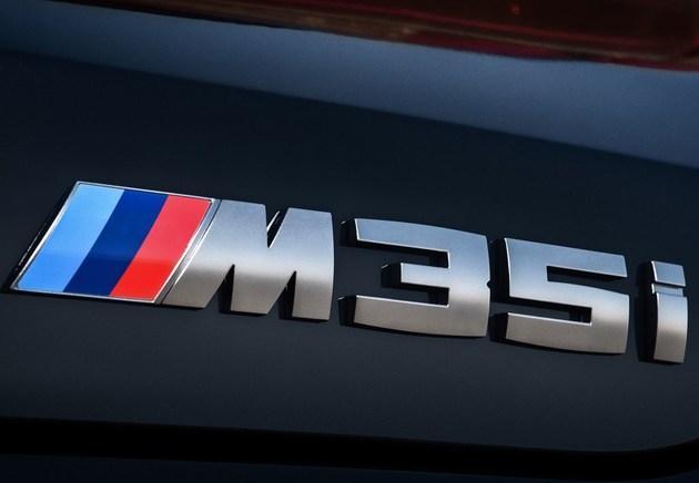 宝马发布X2 M35i官图 306匹马力