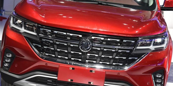 全新设计语言 紧凑型SUV风行T5定于9月16上市