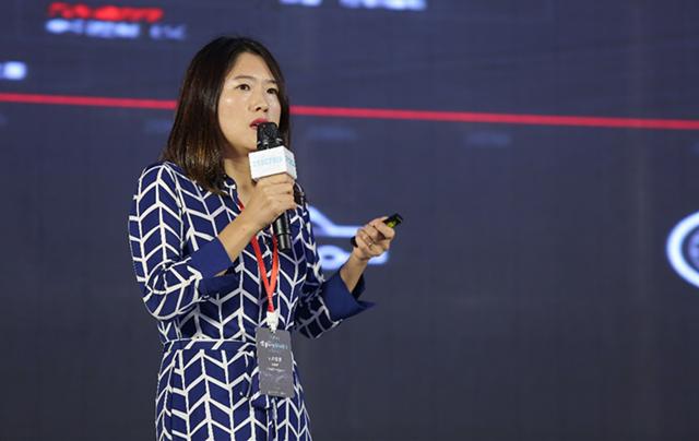 小鹏汽车谷俊丽:中国式自动驾驶要做强数据和算法