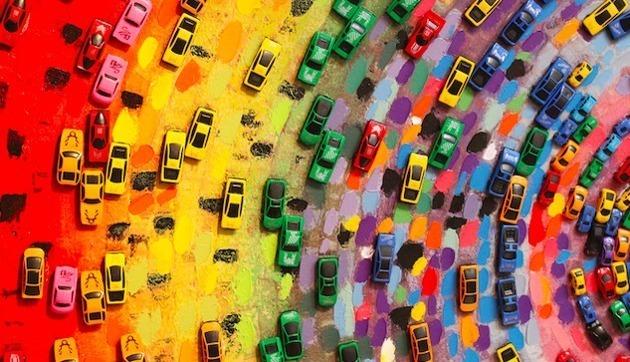 转型出行服务商 能力不匹配车企需谨慎
