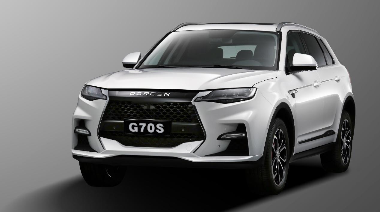 预售12.5万元起 大乘G70s将于9月28日上市