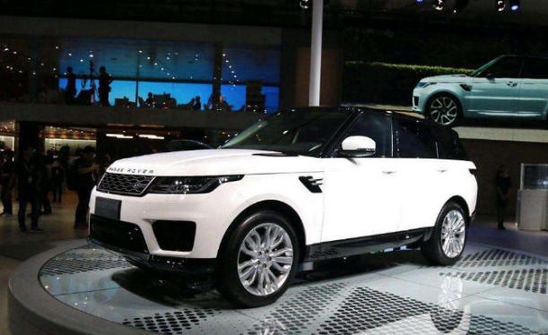 自动刹车系统存隐患 捷豹路虎召回部分进口车型