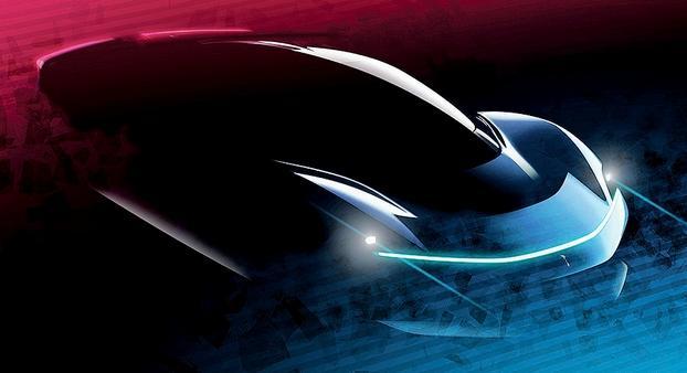 前宝马高管任宾尼法利纳技术总监 将推出电动超跑