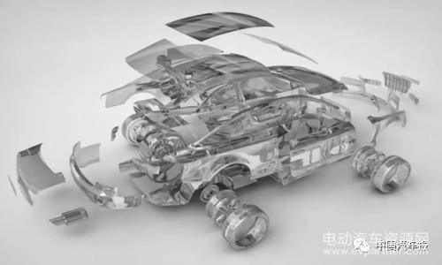 电动汽车,电池,新能源汽车难题,电动汽车技术