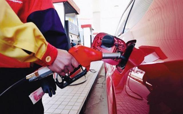 6月11日24时起 92号汽油下调0.37元/升
