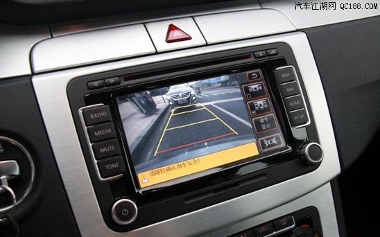 车上八大最实用的配置 你知道几个?