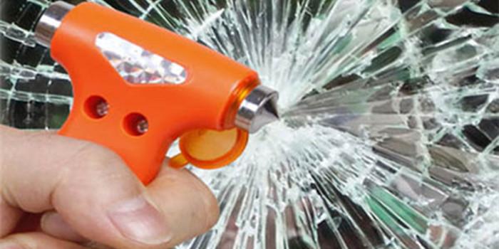 小工具也能派上大用场 关键时刻能保命