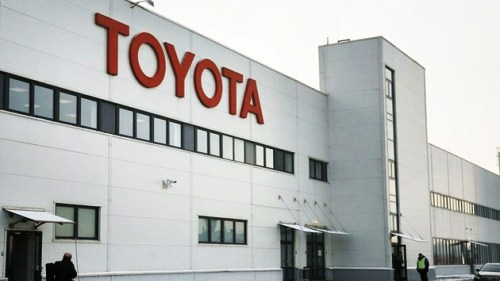 丰田成立零排放汽车工厂 研发与生产零排放车型
