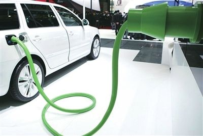 新能源汽车保有量达221万辆 纯电占80.53%