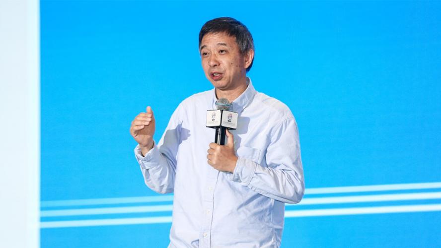 王坚:智能、网联实际上是两个不同的概念