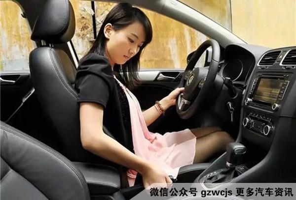 新车新手看过来手刹的使用与日常保养