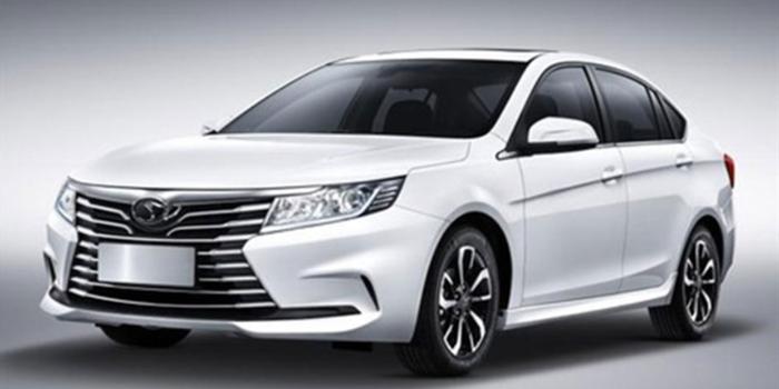 """中文名""""翼舞"""" 东南全新紧凑级轿车广州车展上市"""