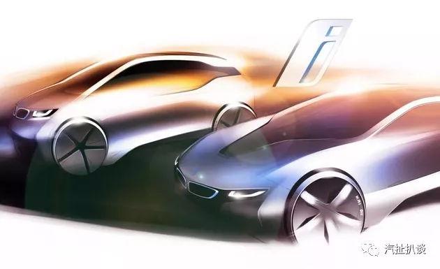 宝马未来将推25款新能源车 新能源成为新标签