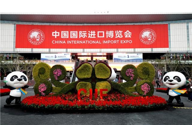 宝马亮相中国国际进口博览会 深化在中国战略