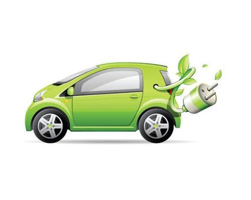 新能源汽车竞争激烈 两强格局已然形成