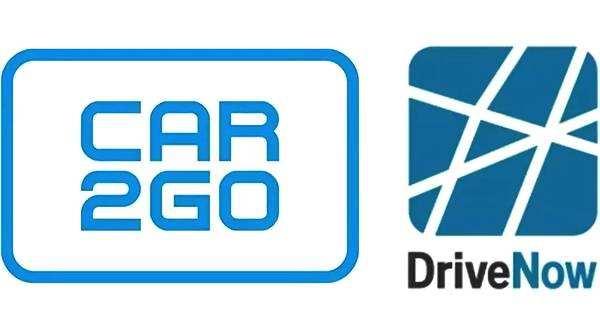 戴姆勒宝马汽车共享业务,Car2Go和DriveNow,戴姆勒宝马让步