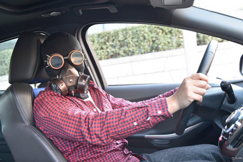 车内有异味怎么办 9种方法帮您祛异味