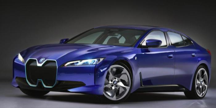 宝马电动跨界SUV iNEXT将于2021年推出