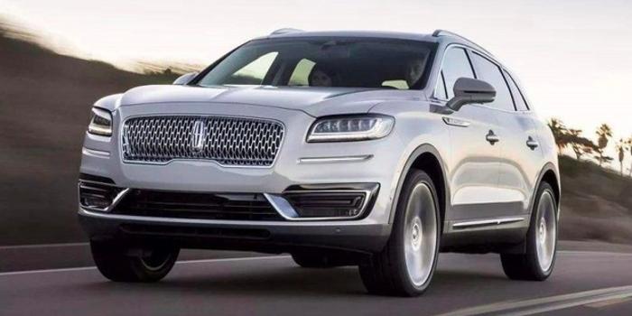 林肯中大型SUV航海家将于广州车展正式上市