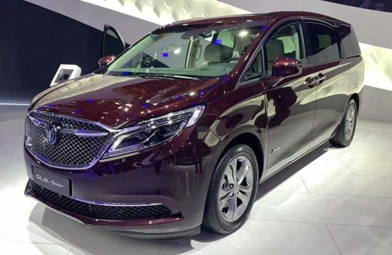 别克GL8国Ⅵ版车展首秀 售价28.99-44.99万元