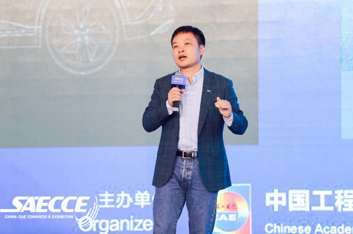 何小鹏:发展汽车强国 就是把智能汽车做到大众化