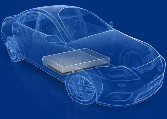 电池,宝能斥资30亿建动力电池厂