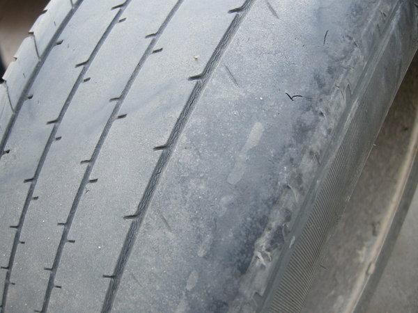 汽车轮胎养护很重要 切莫让它成了定时炸弹
