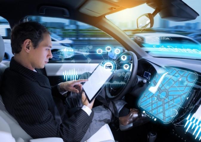 智能网联汽车和自动驾驶汽车到底是什么关系