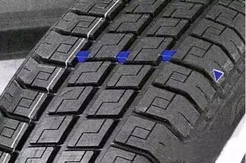 关于如何正确检查轮胎 你都知道吗?