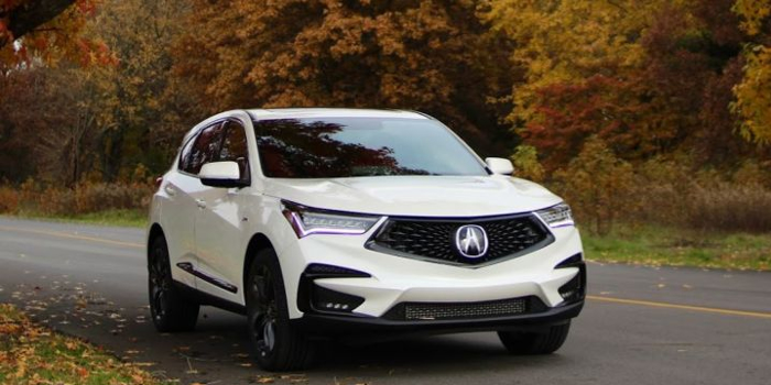外媒评选:2018年六款最佳新车