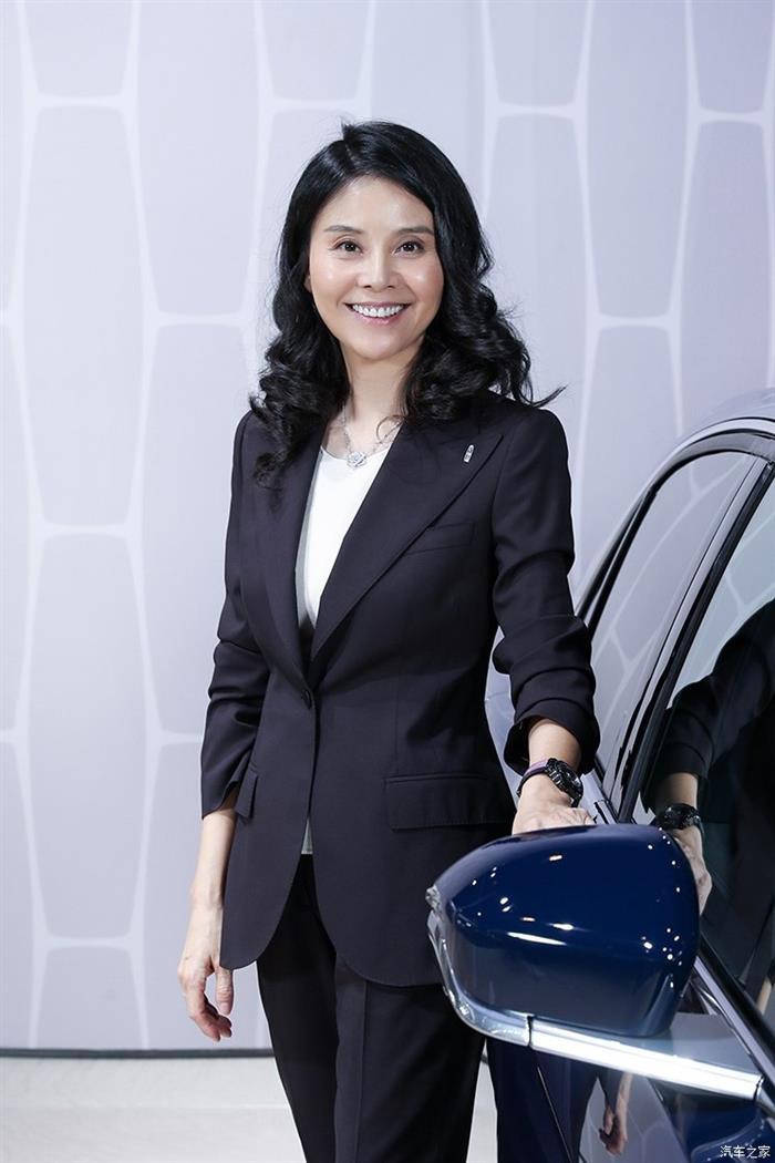 销量,毛京波,2018年广州车展,林肯亚太及中国区总裁