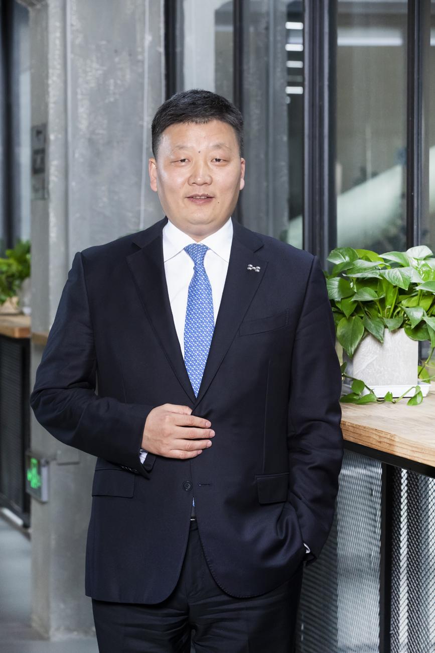 蔡建军入职爱驰 任执行副总裁分管市场营销等业务