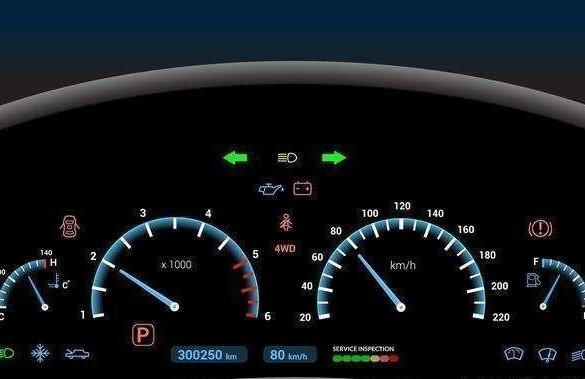 注意这些小问题 它们可能在让车子油耗增加