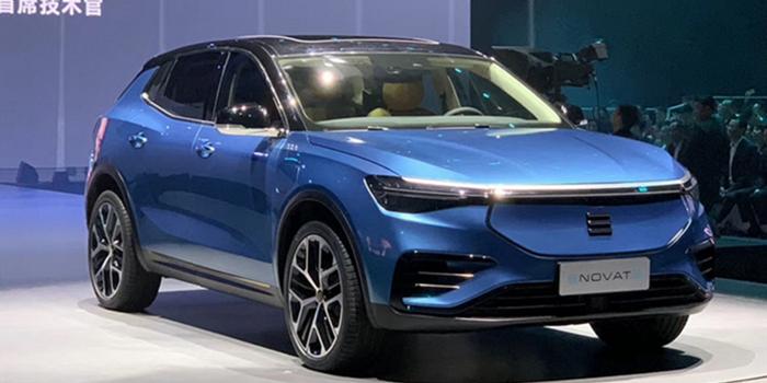 18款新电动车将开售 你能认出几款?