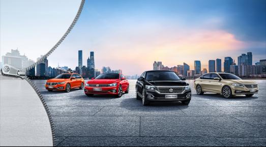 SUV产品发力 上汽大众2018年销售206.5万辆