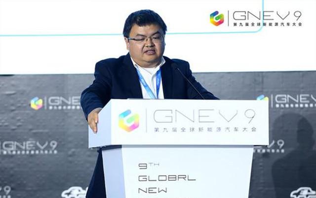 吉利谢世滨:开发竞争力的产品需要掌握核心技术