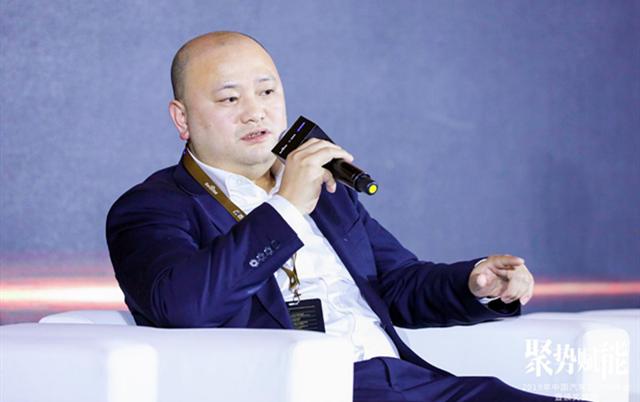 杨光华:以围绕用户为中心,打造新媒体内容传播