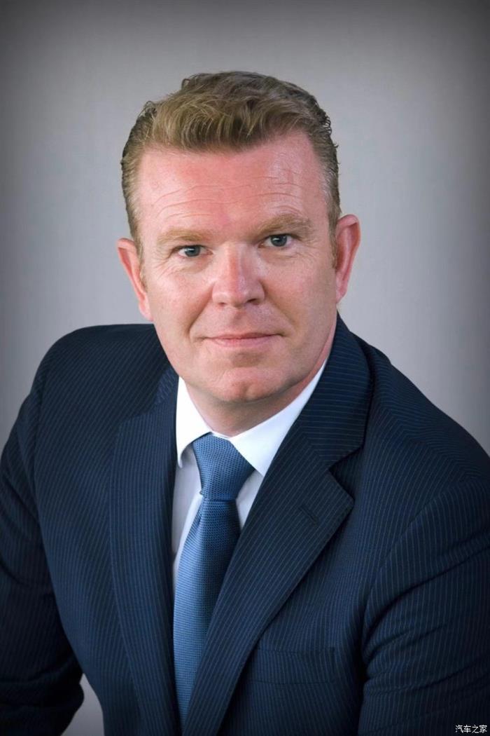 慕克晋升为英菲尼迪总裁 掌管全球业务