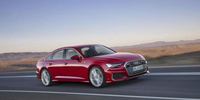 一汽-大众奥迪全新A6L即将上市 41.78万起售